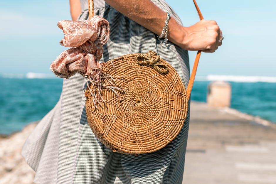 Bolsos mujer ¡lo más nuevo en tendencias! - bolso bandolera playa