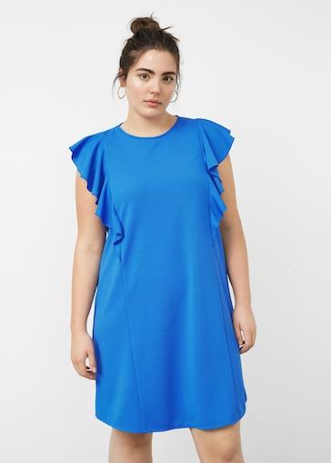 vestidos de fiesta- plus size tallas grandes