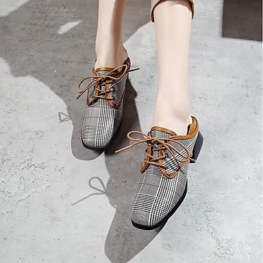 Lo mejor en zapatos de mujer - zapatos oxford