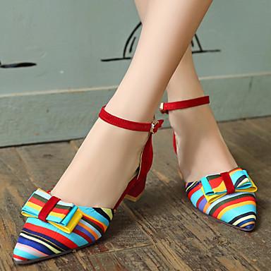 Lo mejor en zapatos de mujer - zapatos multicolor mujer