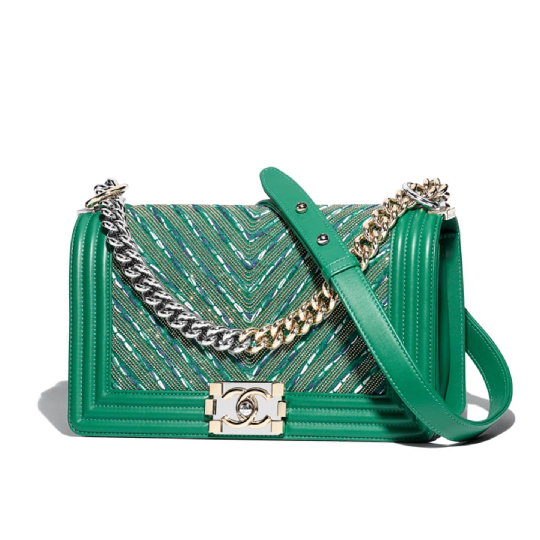 Bolsos de Chanel
