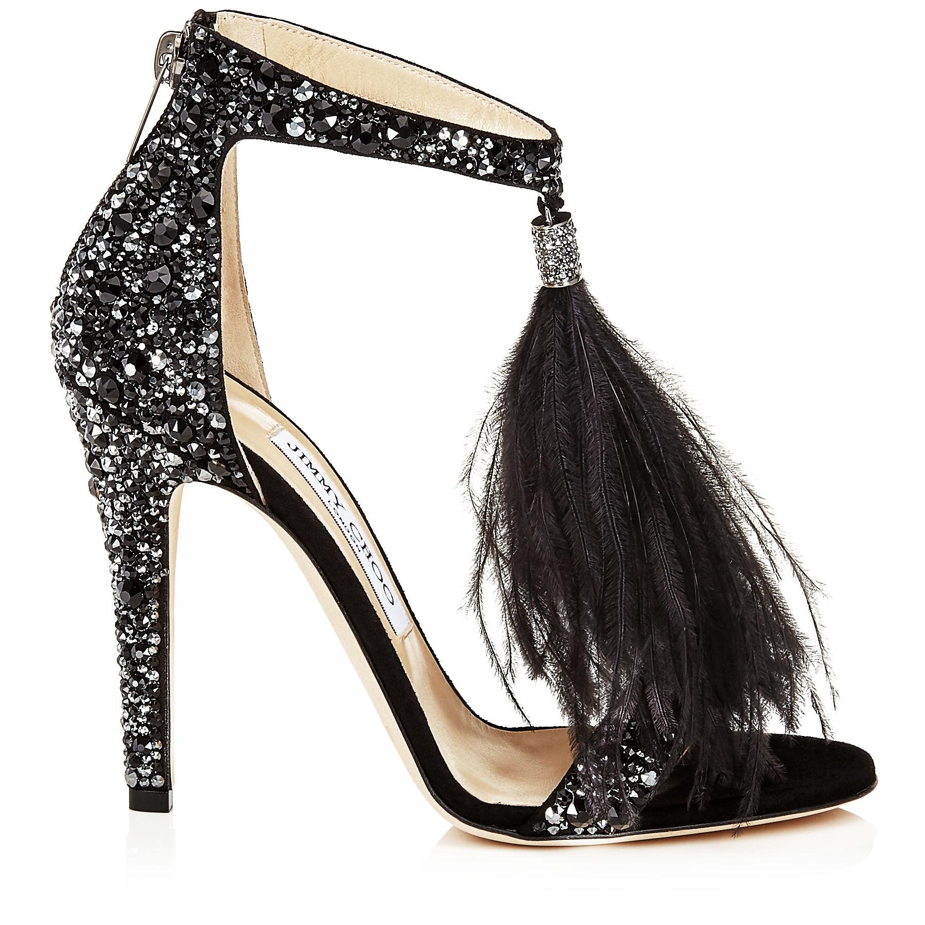 Sandalias y zapatos de Jimmy Choo