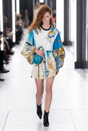 Primavera-verano 2019 Louis Vuitton