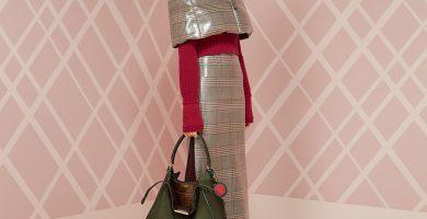 Bolsos color oliva de Fendi - bolsos marca de fendi