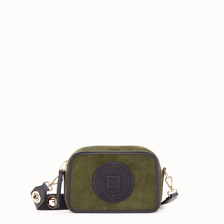 Bolsos color oliva de Fendi - bolsos riñonera