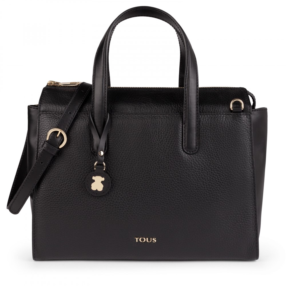Bolsos y mochilas de Tous - bolso negro tous