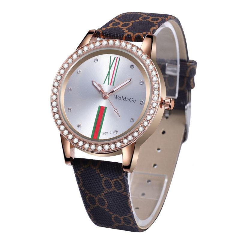 Comprar imitaciones de Gucci - relojes de mujer